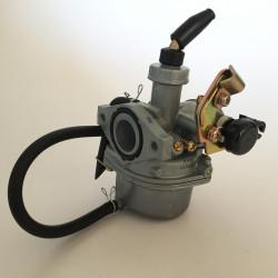 1 - Karburator