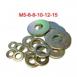 Skive M5-6-8-10-12-15