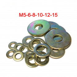 Washer M5-6-8-10-12-15
