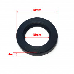 Dustproof seal 18x28x4mm