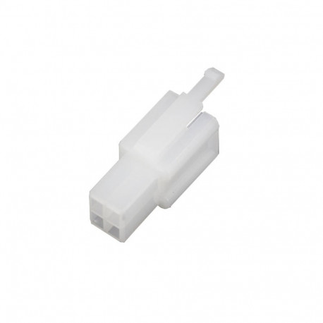 4 pin 2.8mm male connector plug