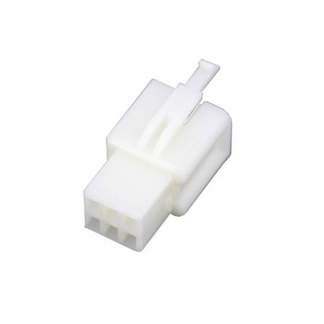 6 pin 2.8mm male connector plug