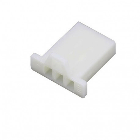 3 pin 2.8mm female connector plug
