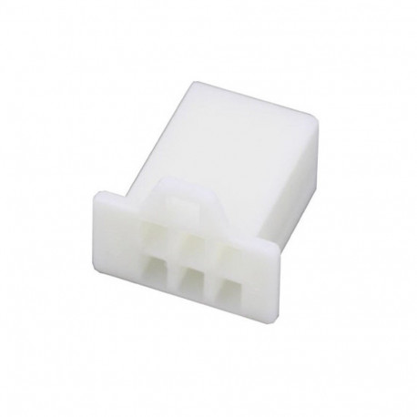 6 pin 2.8mm female connector plug
