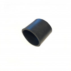 Rubber seal for air inlet