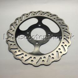 Bremseskive til forhjul 240mm