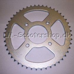 Sprocket (rear, 48 teeth)