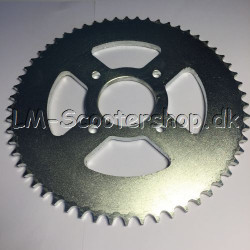 Sprocket (rear, 58 teeth)