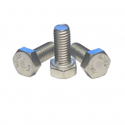 Bolt set (3pcs.) M5x12mm for timing sprocket