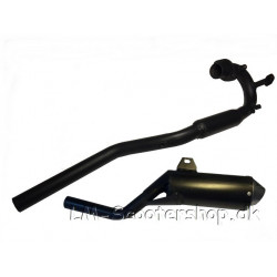 Exhaust Pipe AGB-30 50cc