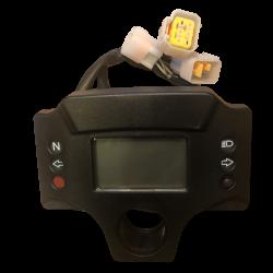 ODO Meter - Digital (Waterproof plug)