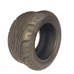 Rear tire 18x9.5 inch