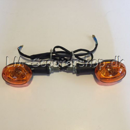 Blinkers (set of 2 pcs)