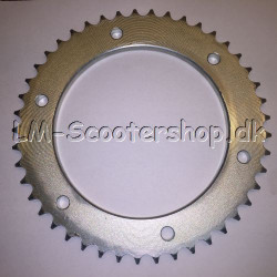 Sprocket (rear, 45 teeth)