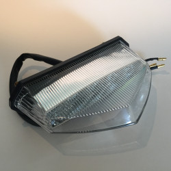 13 - LED TAIL LIGHT