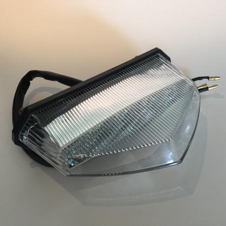 13 - LED TAIL LIGHT