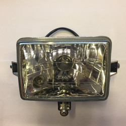17 - Head light (RX50)