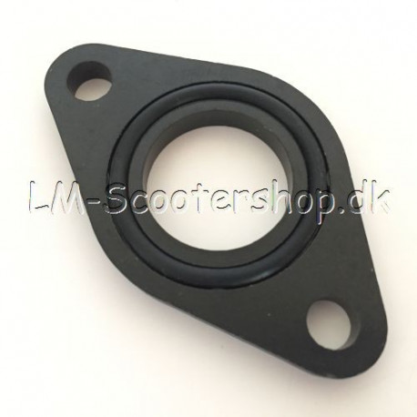 Gasket carburetor - inlet pipe