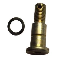 Bolt brake lever M10