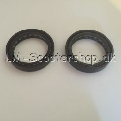 Oil seal front shock (set of 2)