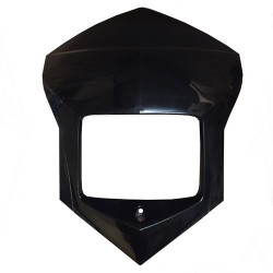 Protect cover front light