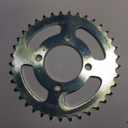 Sprocket (rear, 37 teeth)