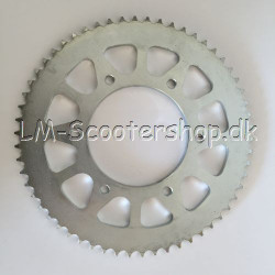 Sprocket (rear, 58 teeth) type 428