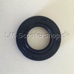 Oil seal for kickstart axle