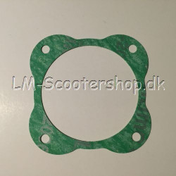 Gasket, end cover, clutch