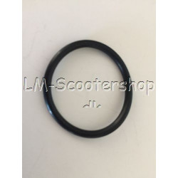 Pass wheel cover o-ring