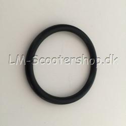 O-ring til venstre motor dæksel