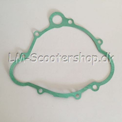 Gasket for left crankcase cover