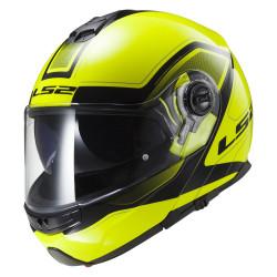 FF325 - STROBE Yellow FLIP-UP