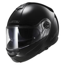 FF325 STROBE - Solid Black FLIP-UP