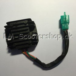 Rectifier (not waterproof plug)