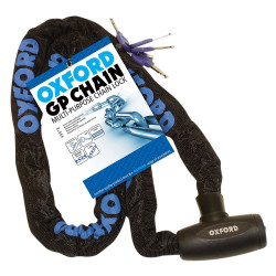 Oxford GP Chain Lock 1.2 m
