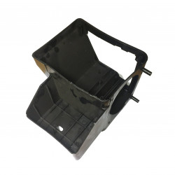 Case for air filter and battery
