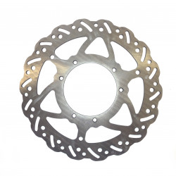 Brake disc 270mm (front wheel)