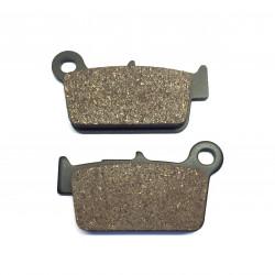 Brake pads (rear)