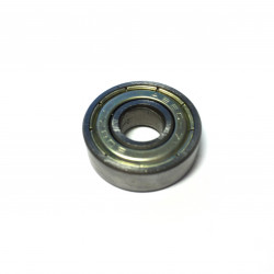 Bearing for chain roller