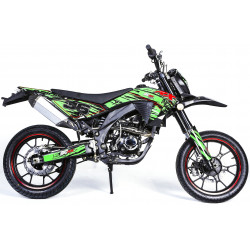 Apollo Orion 36 RX Xtreme - Street Legal 30 km/h