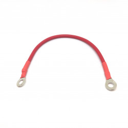 9 - Cable for battery (200mm)