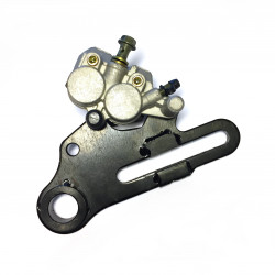 Rear caliper system