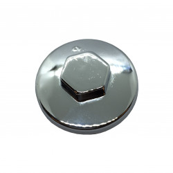 Valve cap with seal