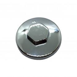 Ventildæksel med o-ring