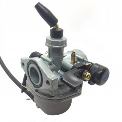 1 - Carburator