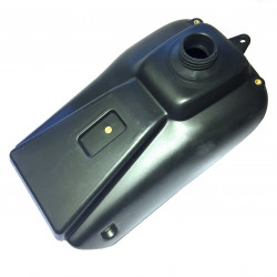 Fuel tank RX series for screw cap