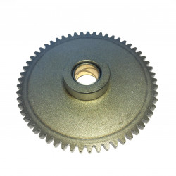 Starter clutch gear assy.
