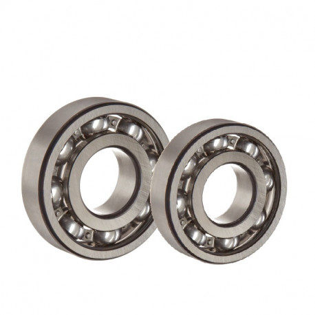 Bearing set - for main gear shaft with 4 gear