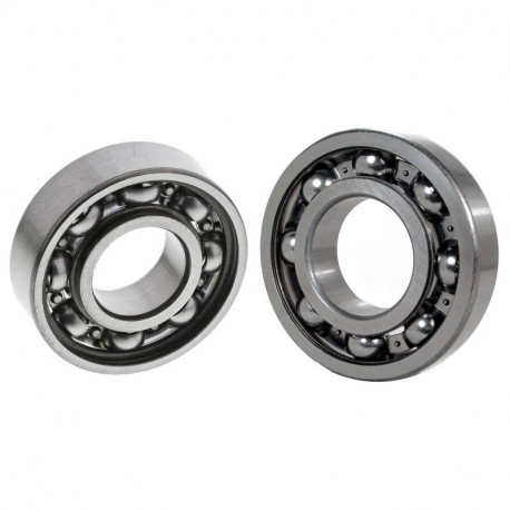bearing set - for secondary gear shaft with 4 gear